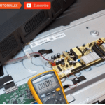 REPARAR TCL SMART TV ELECTRONICA NUÑEZ