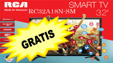 DESCARGAR SOFTWARE RC32A18N-SM GRATIS